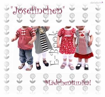 Ebook Josefinchen!