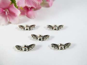 15 Mini Flügel