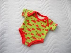 Handgemachter Body Unterwäsche für Puppen Jungs ca. 43 cm  - Handarbeit kaufen
