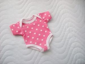 Handgemachte Puppenkleidung, Puppen Body Unterwäsche ca. 26-27 cm - Handarbeit kaufen