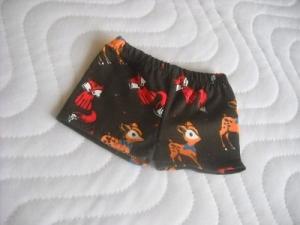 Slip, Unterhose, Panty, Unterwäsche für Weichkörperpuppen Jungs gr. 32-38 cm  - Handarbeit kaufen