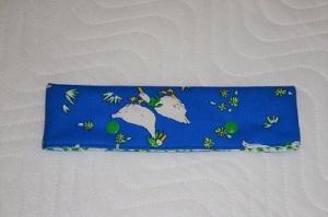 Nadelspieltasche Stricknadelspieltasche Projekttasche für 20 cm Stricknadelspiel  - Handarbeit kaufen