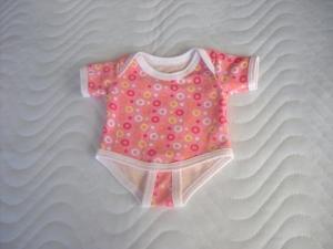 Puppenkleidung Puppen Body Unterwäsche ca. 43cm  - Handarbeit kaufen
