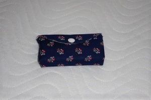 TaTüTa, Taschentücher Tasche, Taschentuch Etui , Taschentuch Aufbewahrung - Handarbeit kaufen