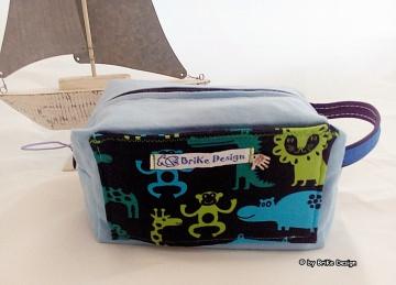 ♡Krimskrams-Tascherl Tiere♡ handmade BriKe Design  - Handarbeit kaufen