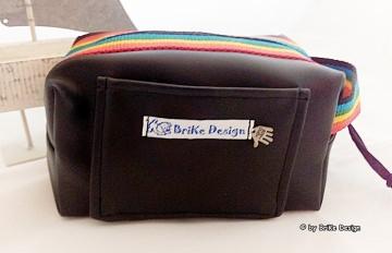 ☀Männer-Krimskrams-Tascherl☀ handmade BriKe Design