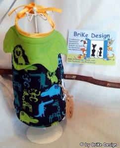 ♡Lätzchen Zootiere mit Kragen♡ handmade BriKe Design   - Handarbeit kaufen
