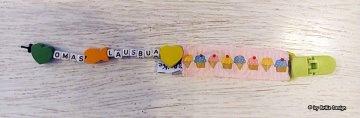 ♡Band♡Omas-Lausbua♡ handmade BriKe Design  - Handarbeit kaufen