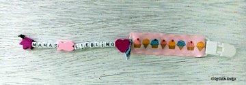 ♡Band♡Omas-Liebling♡ handmade BriKe Design  - Handarbeit kaufen