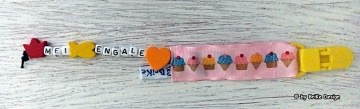 ♡Band♡mei-Engale♡ handmade BriKe Design  - Handarbeit kaufen