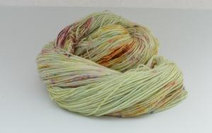Merino High Twist - handgefärbt - LL 400 Meter/100 gramm - Color No. 10