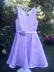 RiBo Kinderkleid Leni Einschulungskleid festlich flieder kaufen (Kopie id: 100038465) (Kopie id: 100049755)