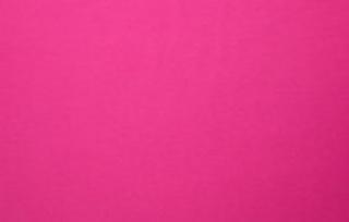 Baumwoll-Jersey Uni Pink Kombistoff