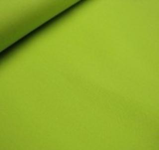 Baumwolle Stoff UNI hellgrün Stoff, Kinderstoff, Mädchen, Junge, Frau, Patchwork