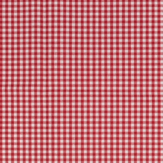 Baumwolle Stoff Karo auf rot, Stoff, Kinderstoff, Mädchen, Junge, Frau, Patchwork