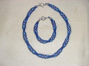 Schlauchkette/Armband
