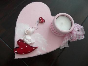 Geburtstagskerze Wunschname Teelicht Geburtstag