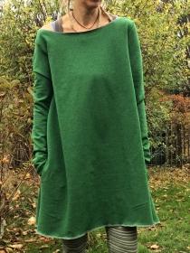 Froeken Frida Kleid Irma Sweaty, Einheitsgröße  S-l