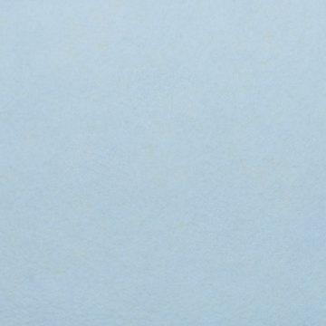 Filz - Bastelfilz blau babyblau 1 mm 20 x 30 cm (Kopie id: 27029)