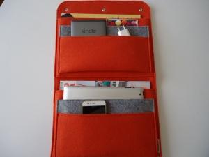 XL Wandtasche, XL Hängeorganizer, Balkon, Wintergarten, Wohnmobil (Kopie id: 100013901) (Kopie id: 100013923) (Kop - Handarbeit kaufen