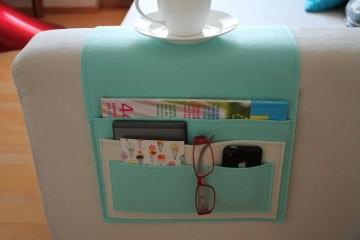 Sofa Taschen, Couch Butler, Tablet Tasche, Handy Tasche, eBook Tasche,individualisierbar (Kopie id: 100048766) - Handarbeit kaufen