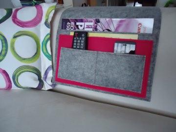 Sofa Taschen, Couch Butler,sofabutler,couchbutler,sofa taschen, Tablet Tasche, Handy Tasche, eBook Tasche, Filz,individualisierbar