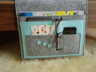 Bett Tasche, Bett Butler,Tablet Tasche,Handy Tasche,eBook Tasche,bettbutler,individualisierbar(Kopie id: 100062629)
