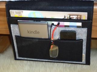 Bett Taschen, Bett Butler, bettbutler,betttasche,Tablet Tasche,eBook Tasche,Handy Tasche, individualisierbar(Kopie id: 100062629) (Kopie id: 100062636) (Kopie id: 100105961) - Handarbeit kaufen