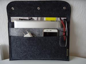 Wand Tasche, Wand Butler, Wand Organizer, Hängeorganizer,Filz, individualisierbar (Kopie id: 100013901) (Kopie id: 100013923)