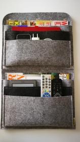 XL Wandtasche, Wohnmobil, Studentenzimmer, WG Zimmer  (Kopie id: 100196404) (Kopie id: 100204665) - Handarbeit kaufen