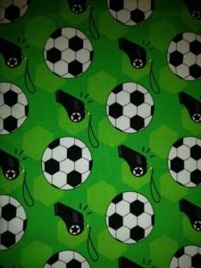 Jersey Fußball