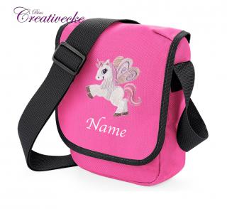 ♡_♡ Kindertasche*Kita Tasche ♡ pink ♡ mit Namen + Wunschmotiv ♡_♡ (Kopie id: 100087538)