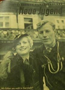 Das Illustrierte Familienblatt-Heft 6 9.2. 1936 -