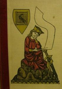 Herr Walther von der Vogelweide 1933,ein Roman von Minne und Vaterlandstreue