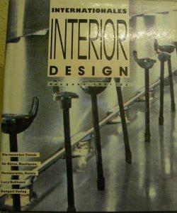 Internationales Interios Design,die neuesten Trens für Büros,Boutiquen,Restaurants und Hotels - Handarbeit kaufen