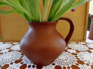 Keramikvase, Keramikkrug - Handarbeit kaufen