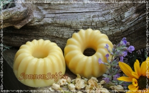 Bodybutter Patchouli-Tangerine-Vanille 100 g/11,80 € Körperkonfekt