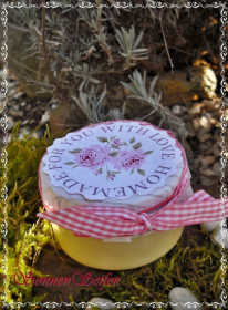 Sheasahne Lavendel Bodybutter Body Balm vegan