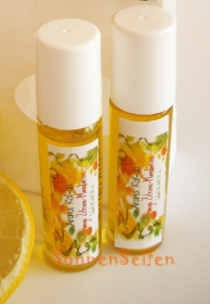 Aroma roll-on Frischekick Orange-Citrus-Mandarine vegan
