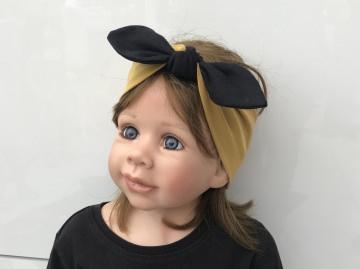 Haarband Kopftuch Ohrenband