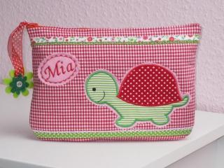 ★Windeltasche Wickeltasche Kulturtasche ... so wie Du es magst