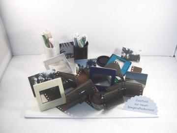 Geldgeschenk Geburtstag, Digitalkamera, Kamera, Digicam, Spiegelreflexkamera, Kamera-Zubehör - Handarbeit kaufen
