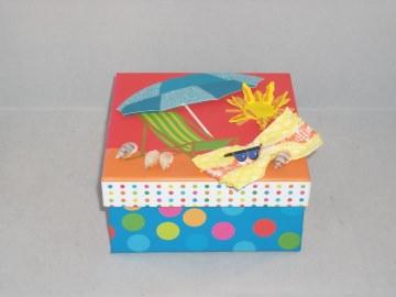 Geldgeschenk Urlaub Urlaubsgeld, Geburtstag, Geschenkschachtel, Gutschein-Verpackung, Geschenkbox - Handarbeit kaufen