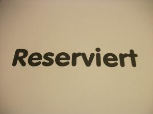 Reserviert für P. R.-S.