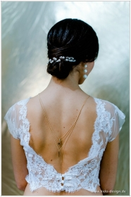 Haarschmuck Hochzeit Braut Haarranke Brauthaarschmuck Perlen