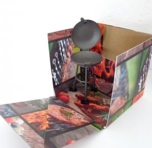 Überraschungsbox Geldgeschenk Geburtstag Männer Danke Einladung - Handarbeit kaufen