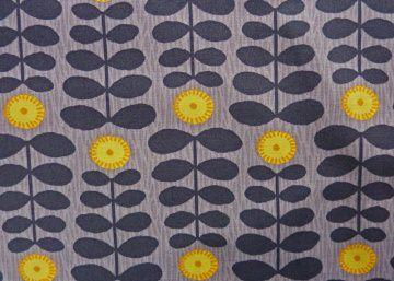 ✂ Patchworkstoff Meterware  Terra Australis Blumen