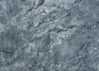 ✂ Patchworkstoff Meterware Paintbrush Studio Marblehead grau marmoriert - Restposten