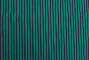 ✂ Patchworkstoff Meterware schmale Streifen türkis-lila