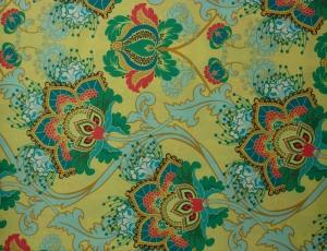 amerikanischer Patchworkstoff Meterware Art Gallery Fabrics Rhapsodia I - Handarbeit kaufen